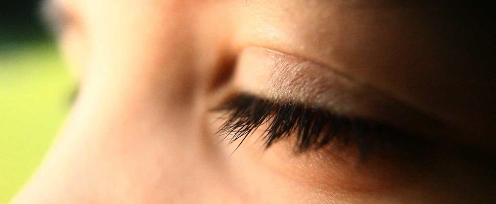 foto occhi